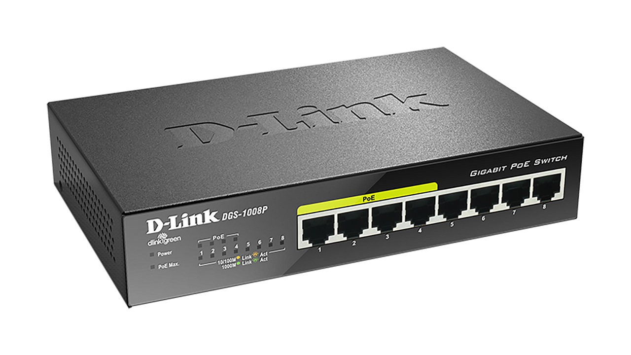D-Link rende digital-ready un istituto scolastico genovese thumbnail