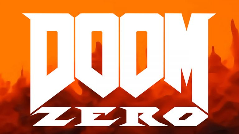 Doom Zero