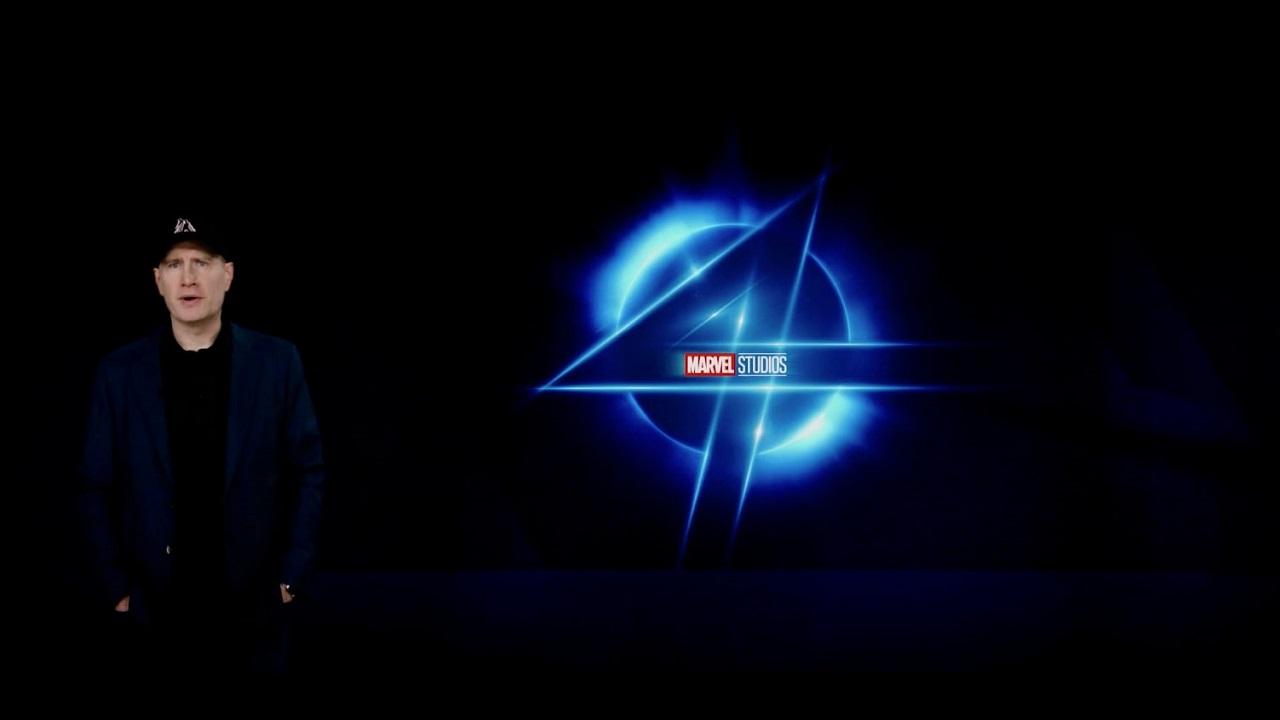 I Fantastici 4 entrano nell'universo cinematografico Marvel thumbnail