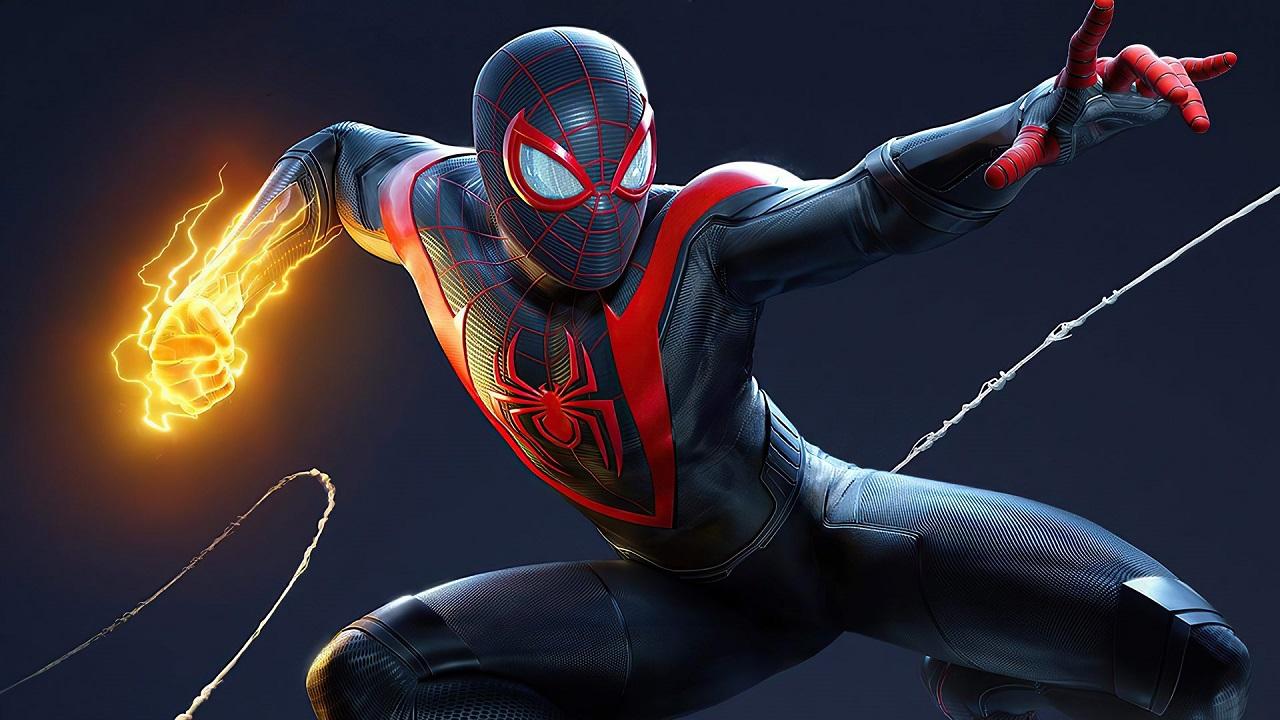 Disponibile un filtro dedicato a Marvel's Spider-Man Miles Morales thumbnail