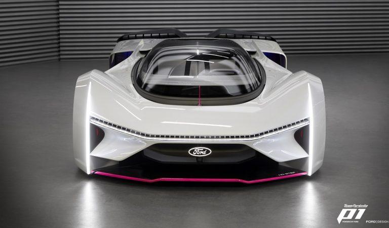 Fordzilla P1: la hypercar virtuale diventa reale e si prepara al debutto su strada