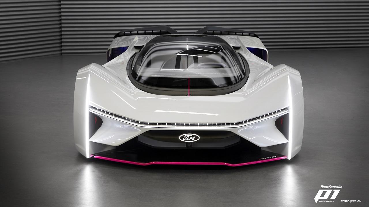 Fordzilla P1: la hypercar virtuale diventa reale e si prepara al debutto su strada thumbnail