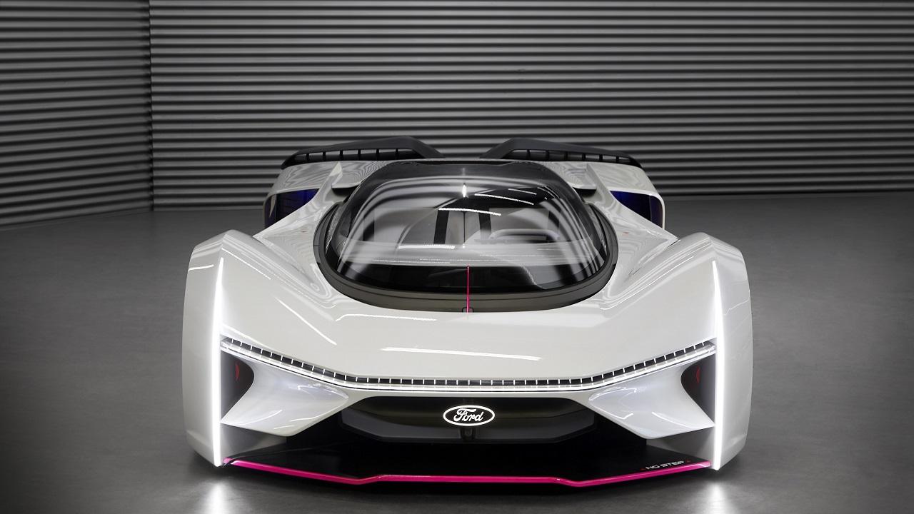 Debutta il prototipo di Team Fordzilla P1 thumbnail