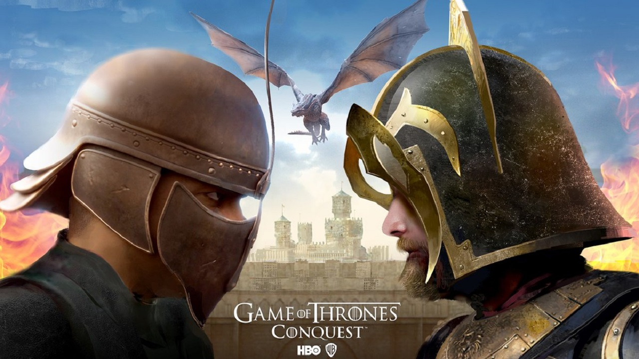 Disponibile il nuovo aggiornamento per Game of Thrones: Conquest thumbnail