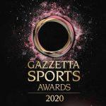 Gazzetta Sports Awards 2020