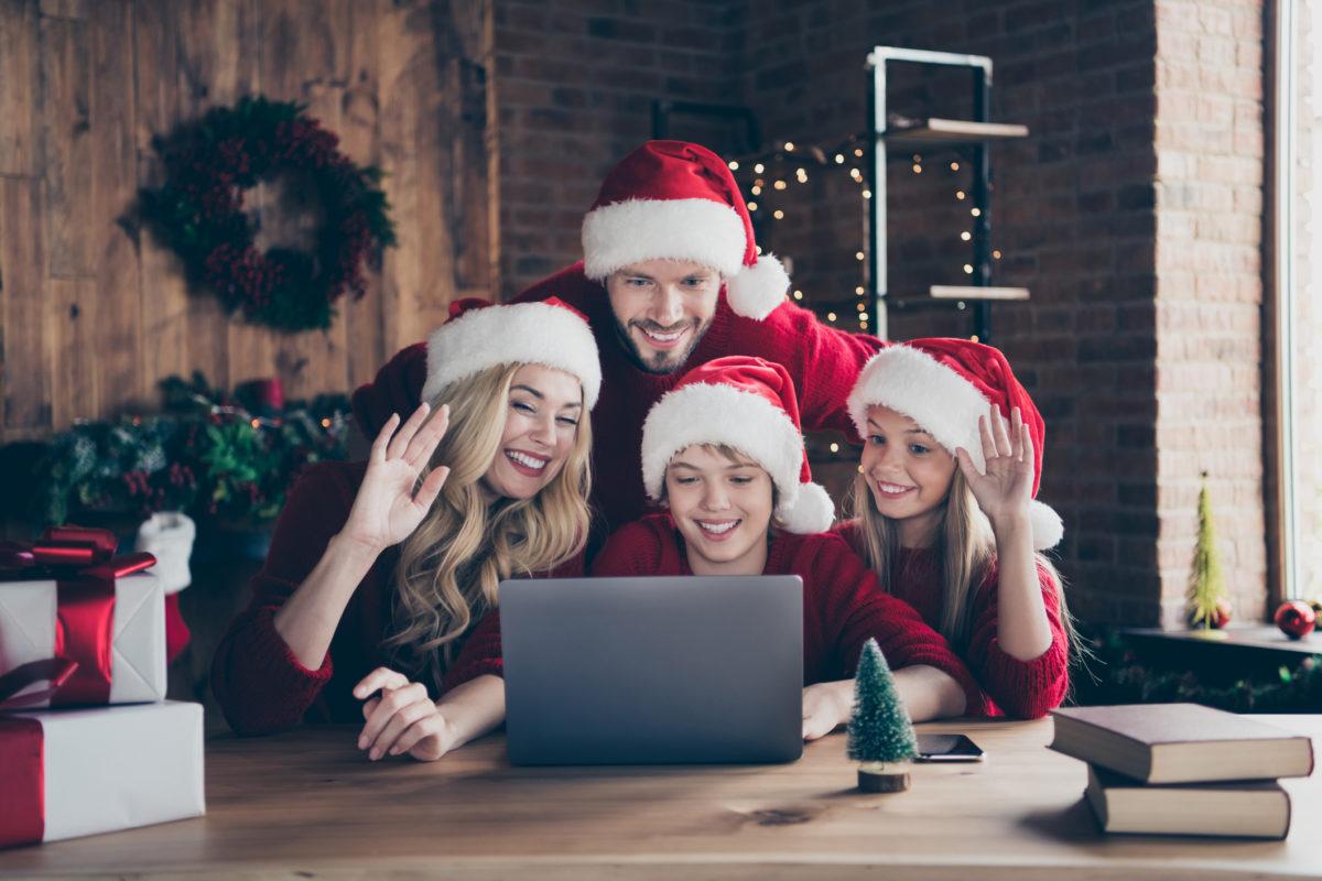 Giga gratis da tutte le compagnie per i giorni di Natale thumbnail