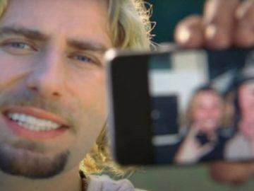 Google Foto Nickelback