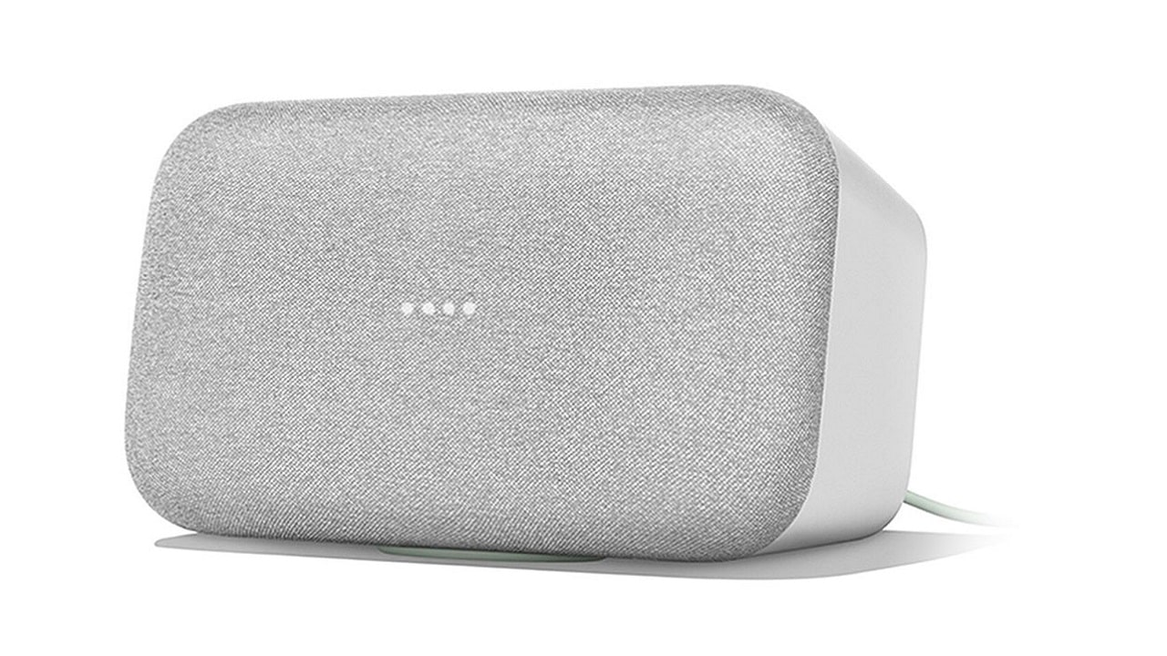 Google non produce più gli smart speaker Google Home Max thumbnail