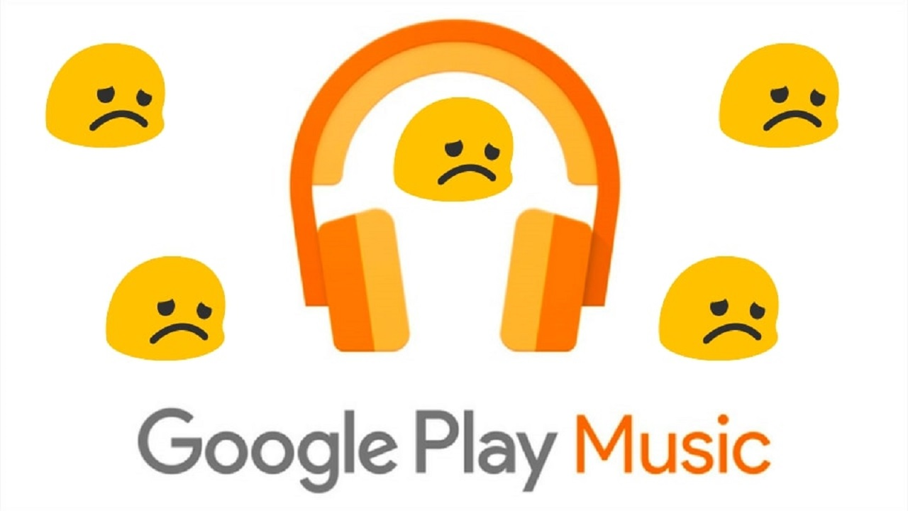 Addio a Google Play Music, l'app chiude ufficialmente i battenti thumbnail