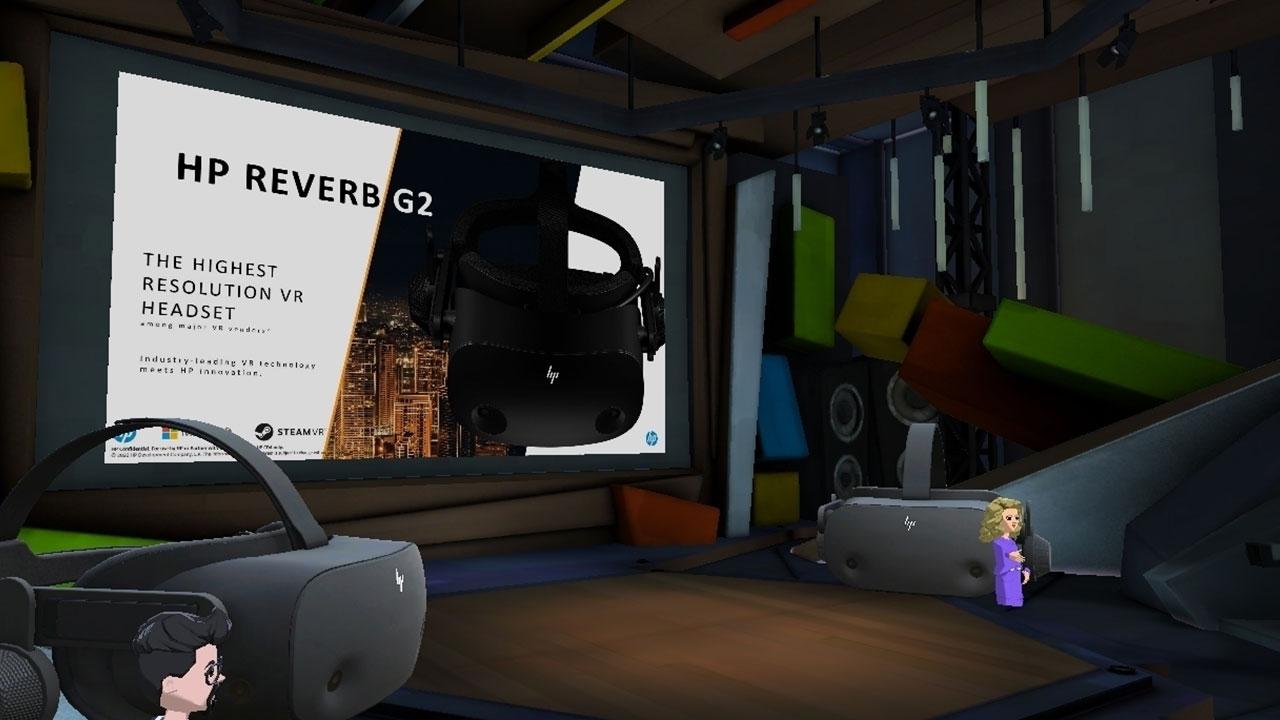 La realtà virtuale può sostituire gli eventi tradizionali? thumbnail