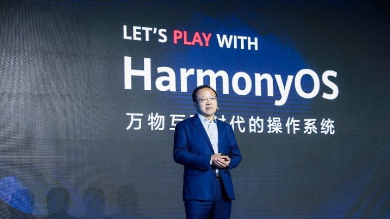 HUAWEI harmonyos 2.0 Developer Day Beijing 2020-min