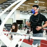 HUAWEI Health Lab_VO2Max Comsumption Test-min