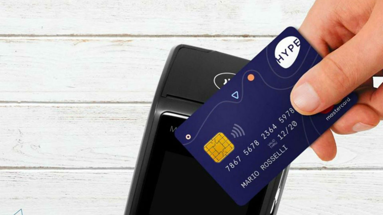 Hype tra gli strumenti per accedere al Cashback di Stato thumbnail