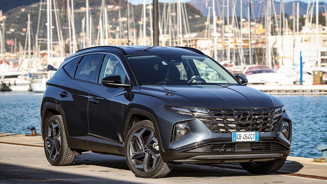 Hyundai Tucson 2021, per il SUV coreano la rivoluzione è di casa thumbnail