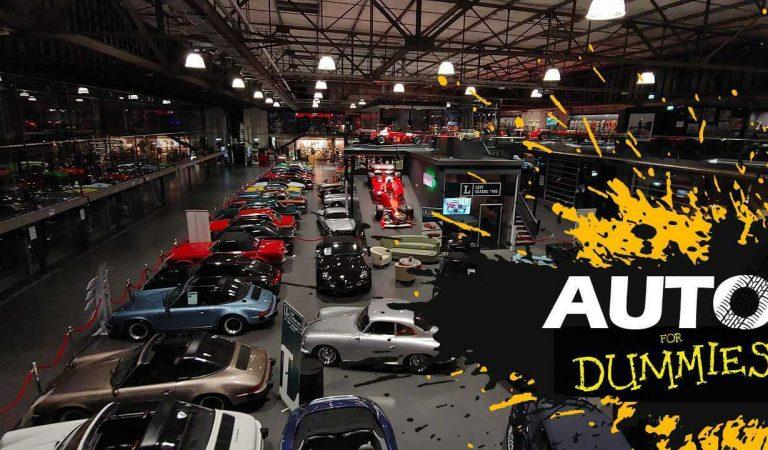 I nostri 7 consigli per l'acquisto consapevole di un'auto usata | Auto For Dummies