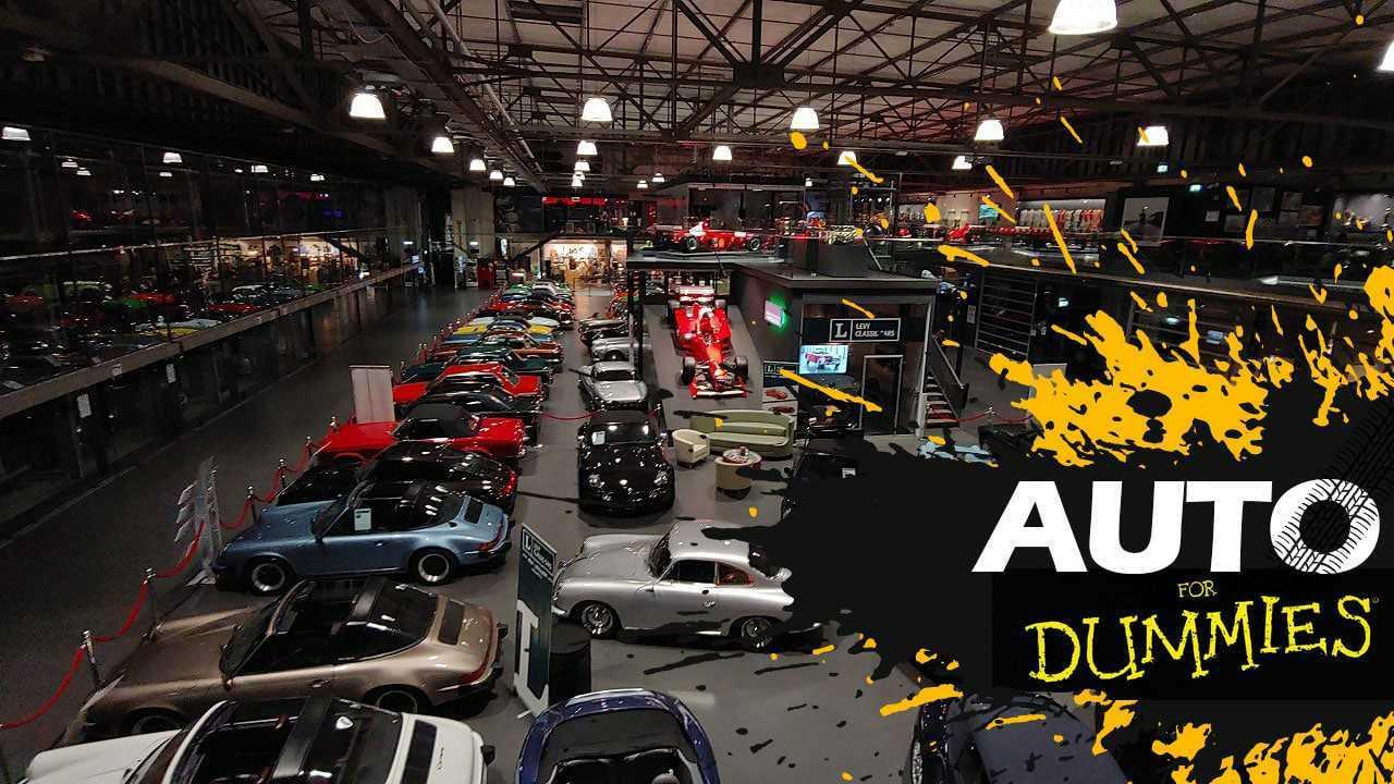 I nostri 7 consigli per l'acquisto consapevole di un'auto usata | Auto For Dummies thumbnail