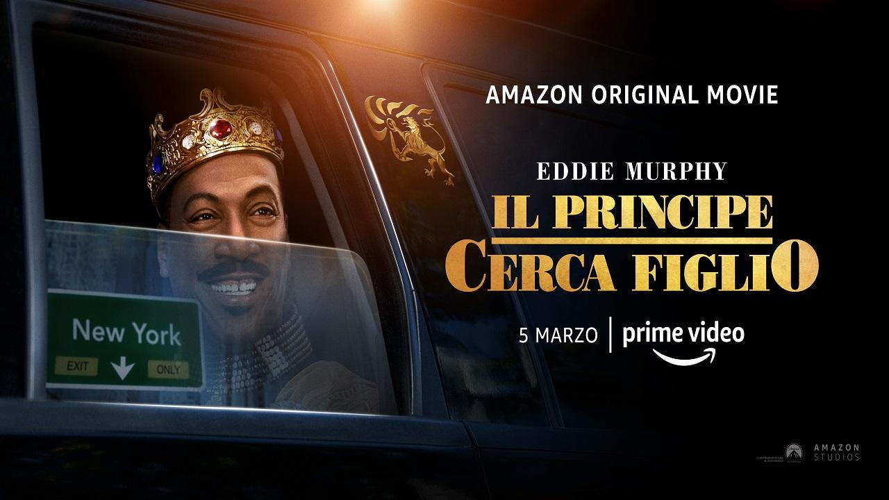 Svelato il primo trailer ufficiale de Il principe cerca figlio thumbnail