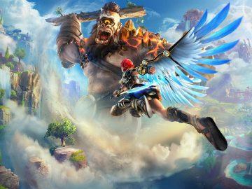 Immortals Fenyx Rising recensione completa