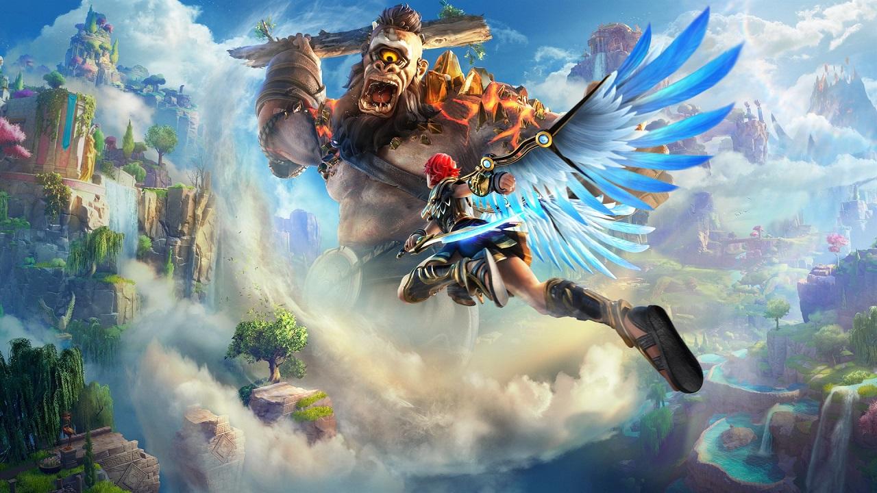 Domina i poteri degli dèi in Immortals Fenyx Rising su console e PC thumbnail