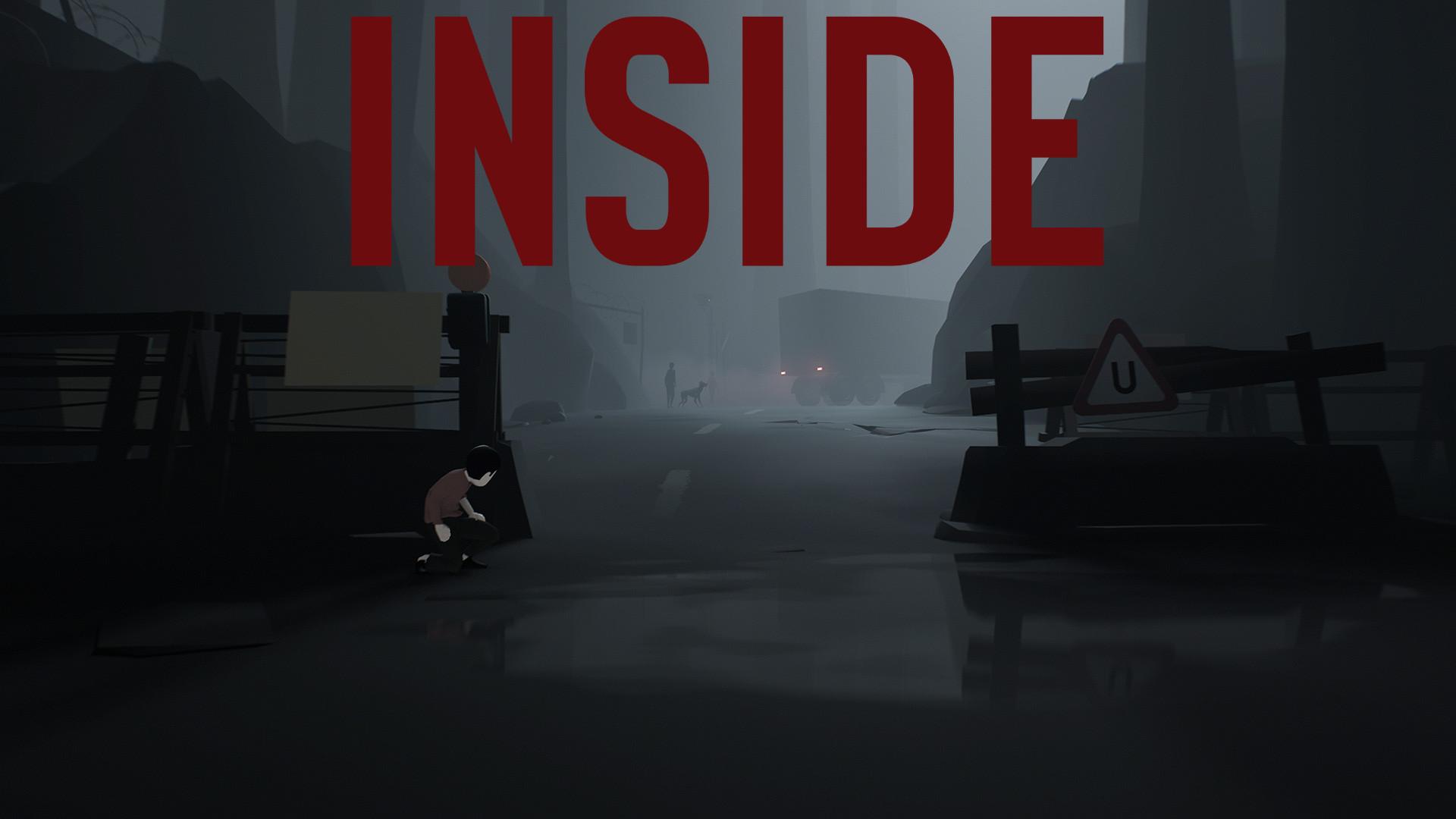 Inside è il gioco gratis della Vigilia di Natale di Epic Games Store thumbnail