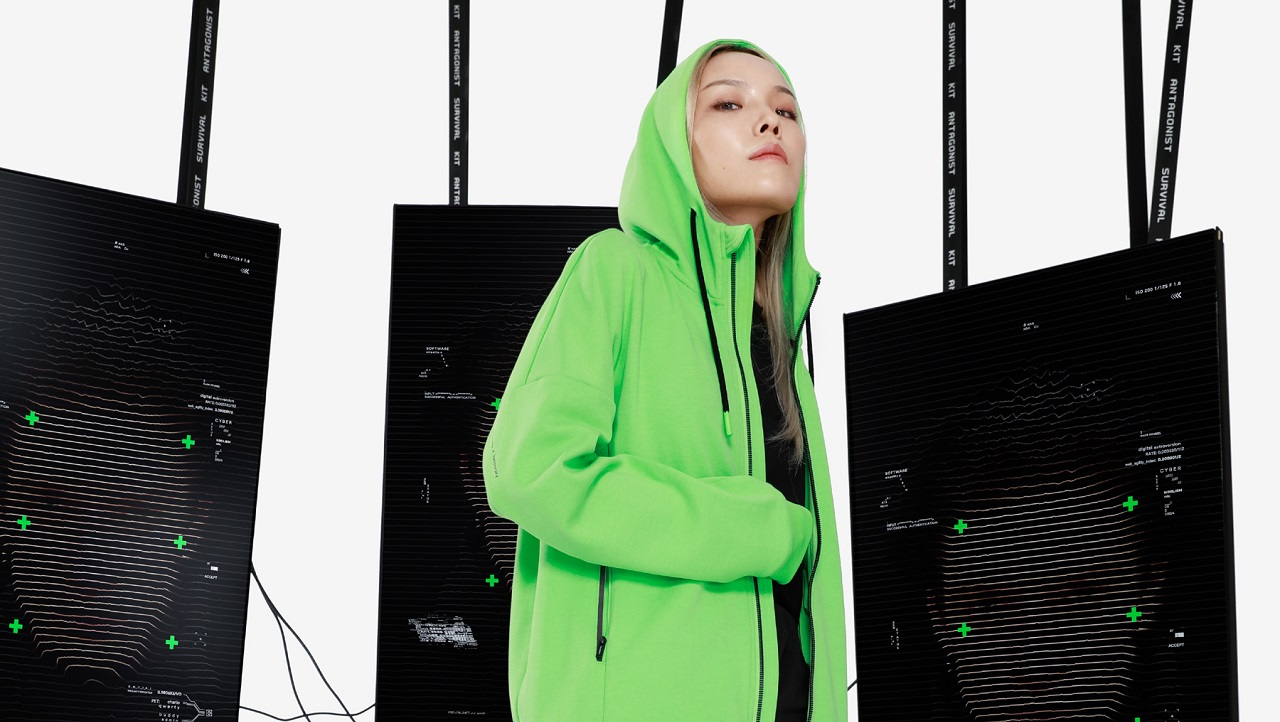 Kaspersky e KRAKATAU creano una nuova linea d'abbigliamento thumbnail