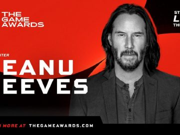 Keanu-Reeves-Game-Awards-Tech-Princess