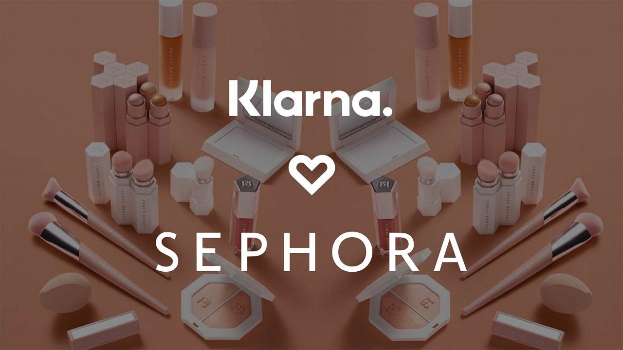 Klarna e Sephora uniscono le forze per acquisti più flessibili thumbnail