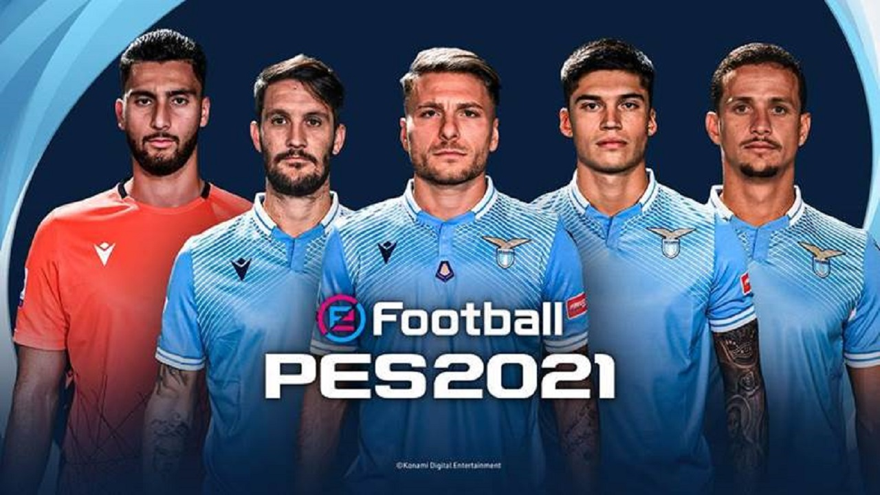 Konami annuncia la partnership con la S.S. Lazio thumbnail