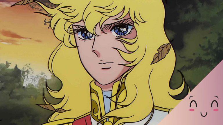 Lady Oscar anime