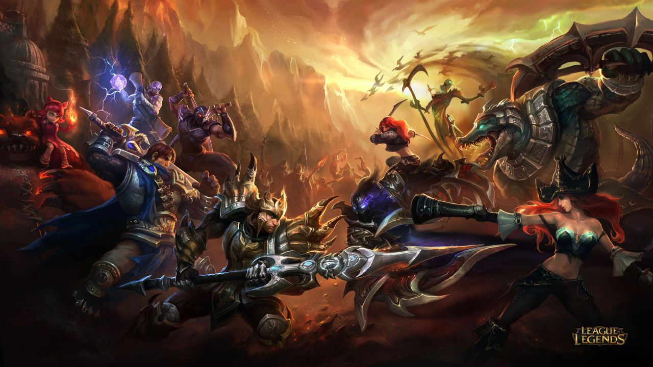 Il mondo di League of Legends si espande: Riot Games al lavoro su un nuovo MMO thumbnail