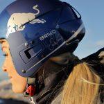 Lindsay Vonn casco briko
