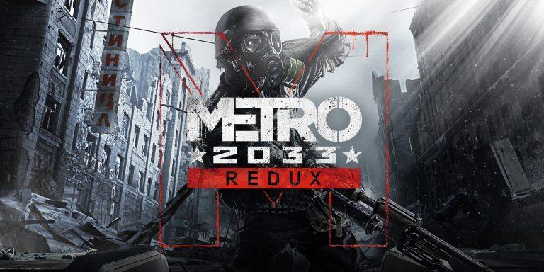 Metro 2033 gratis