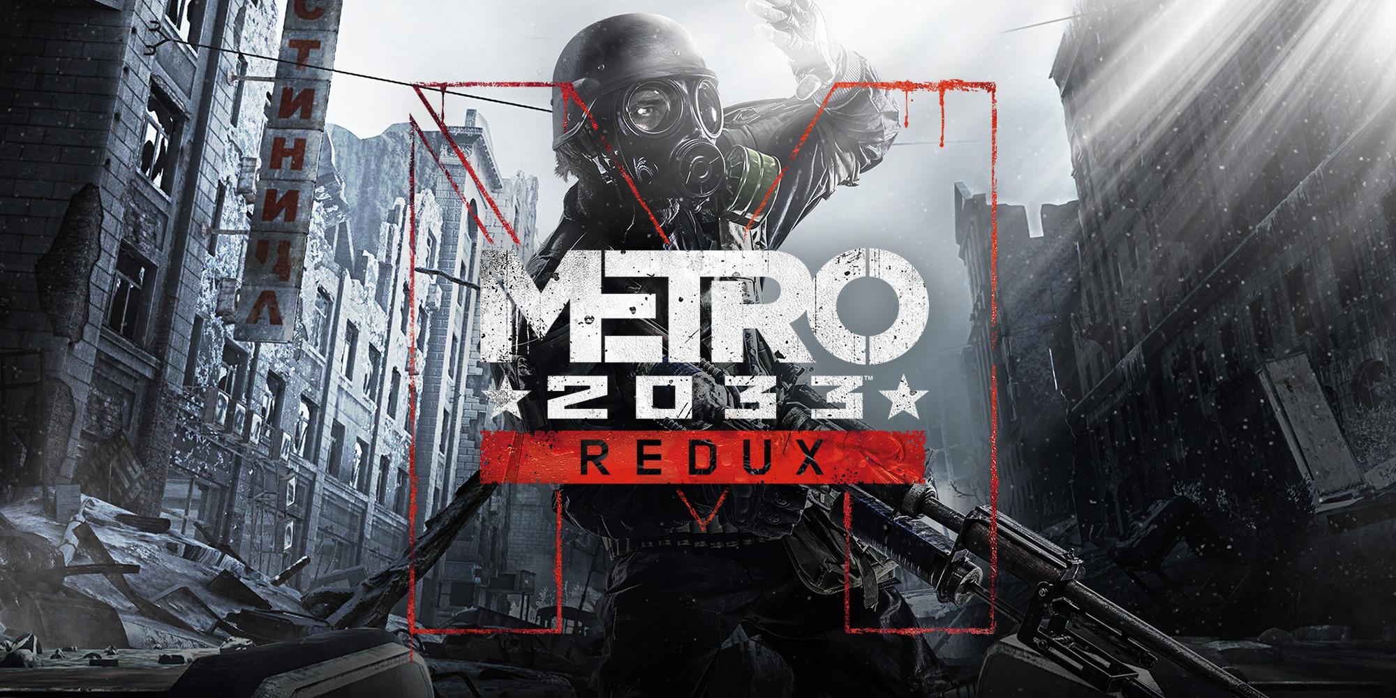 Arriva Metro 2033 gratis su Epic Games Store thumbnail