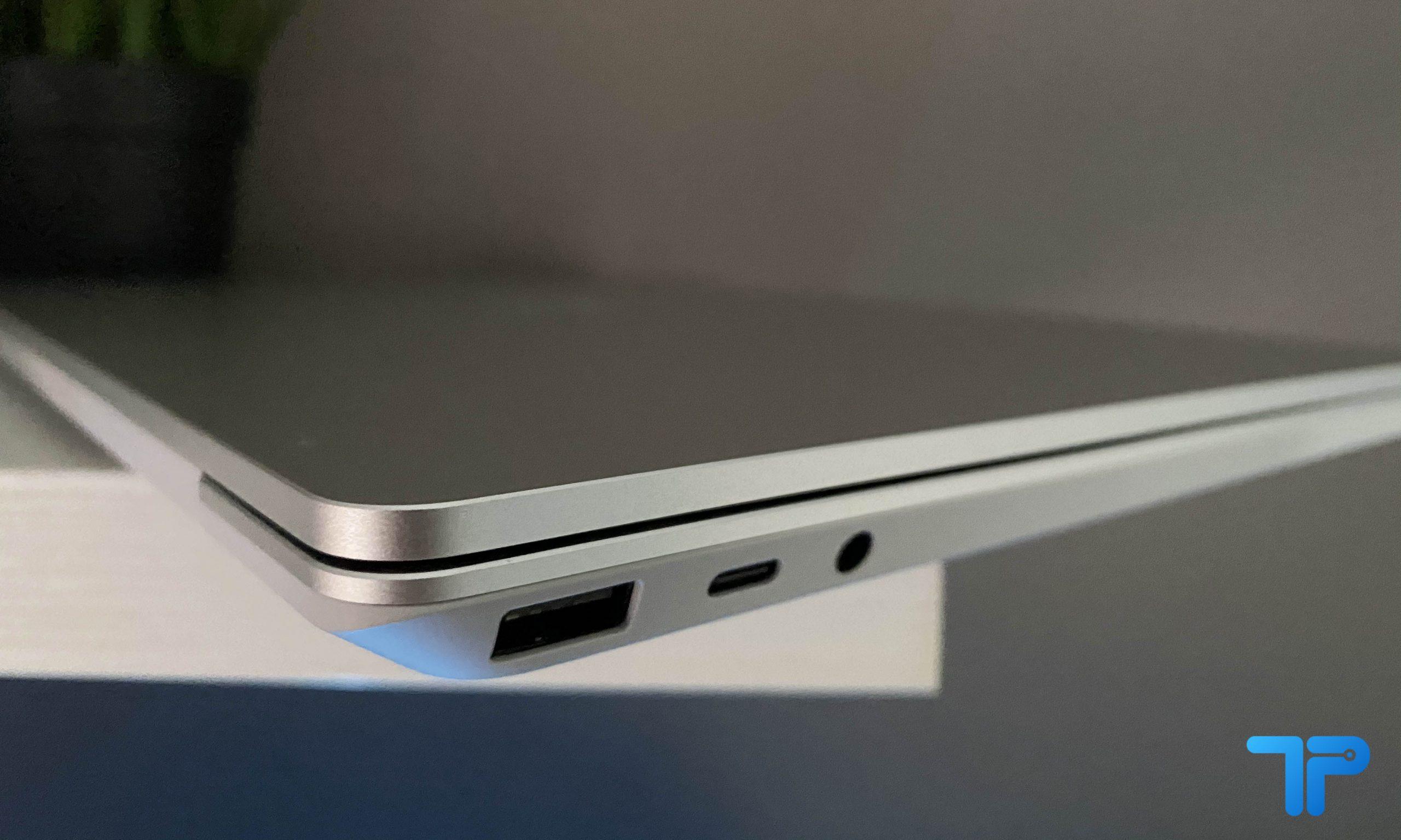 Microsoft Surface laptop go ingressi