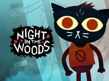 Night in the Woods gratis
