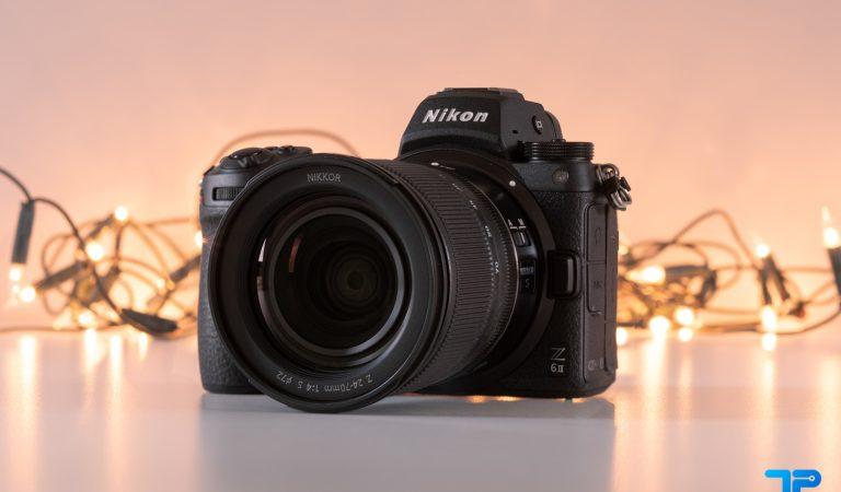 Nikon Z6 II: la fotocamera mirrorless ibrida completa