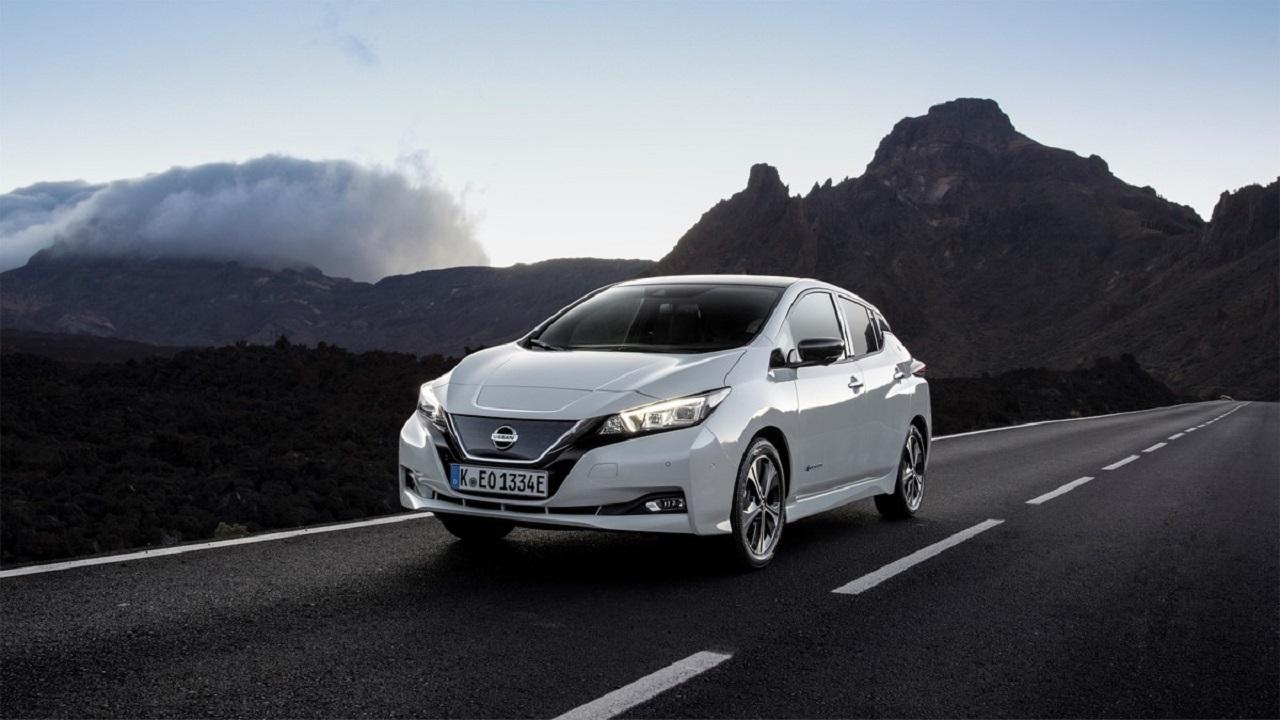 Nissan LEAF: record storico dopo dieci anni di carriera thumbnail