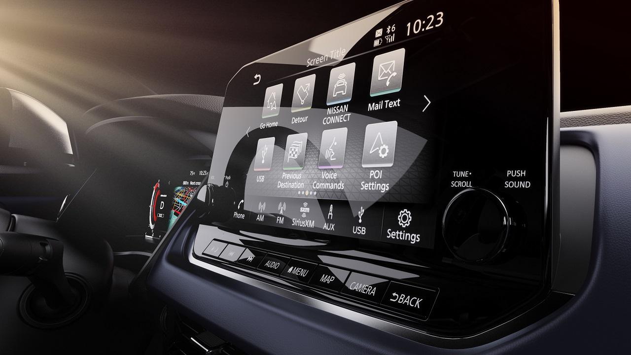 Nissan Qashqai: interni rinnovati e più tecnologia per la nuova generazione thumbnail