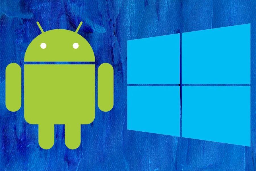 Novità Tech 2021 Android Windows 10