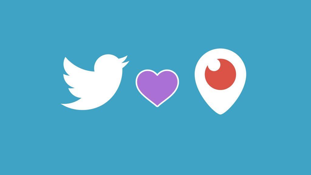 Novità Tech 2021 Twitter Periscope