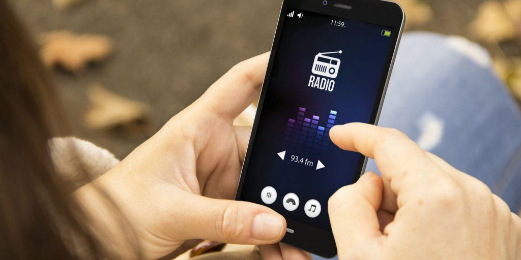 Novità Tech 2021 radio FM smartphone