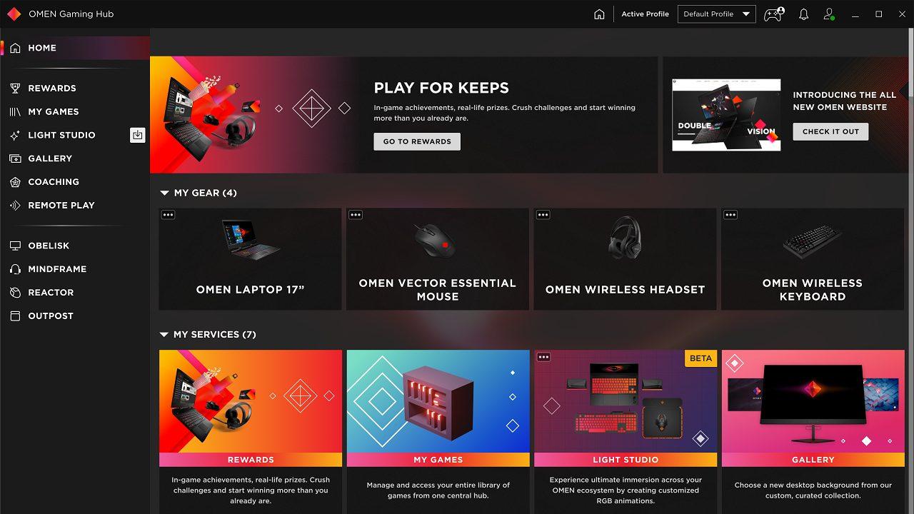 Debutta il nuovo OMEN Gaming Hub thumbnail