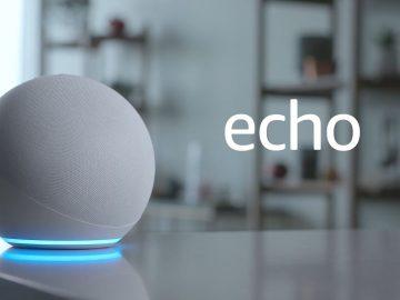 Offerte Amazon Echo