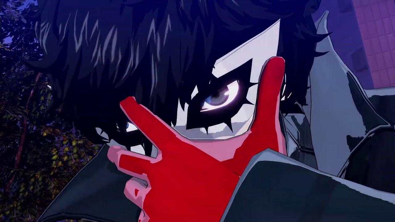 Quando arriva Persona 5 Scramble: Phantom Strikers in Occidente? thumbnail