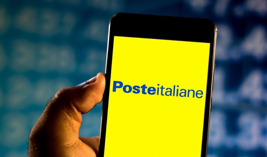 Dopo Google, anche Poste Italiane in down thumbnail
