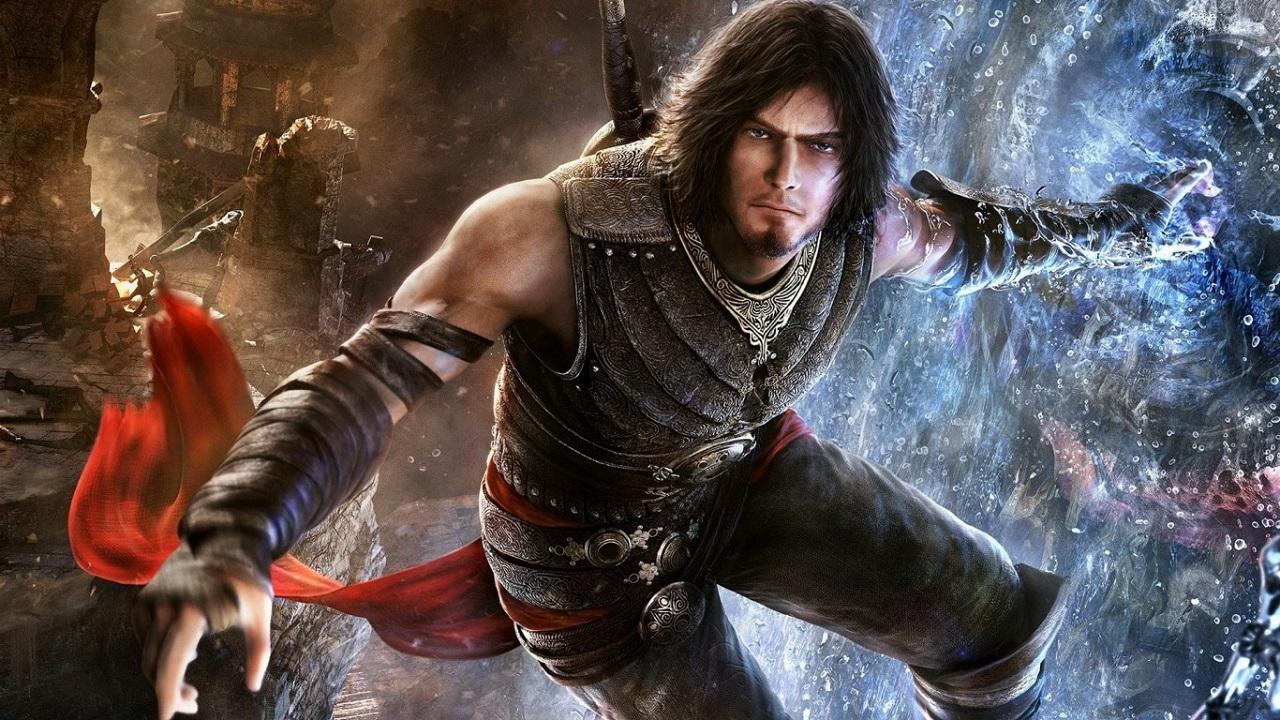 Un reboot di Prince of Persia è attualmente in lavorazione? thumbnail