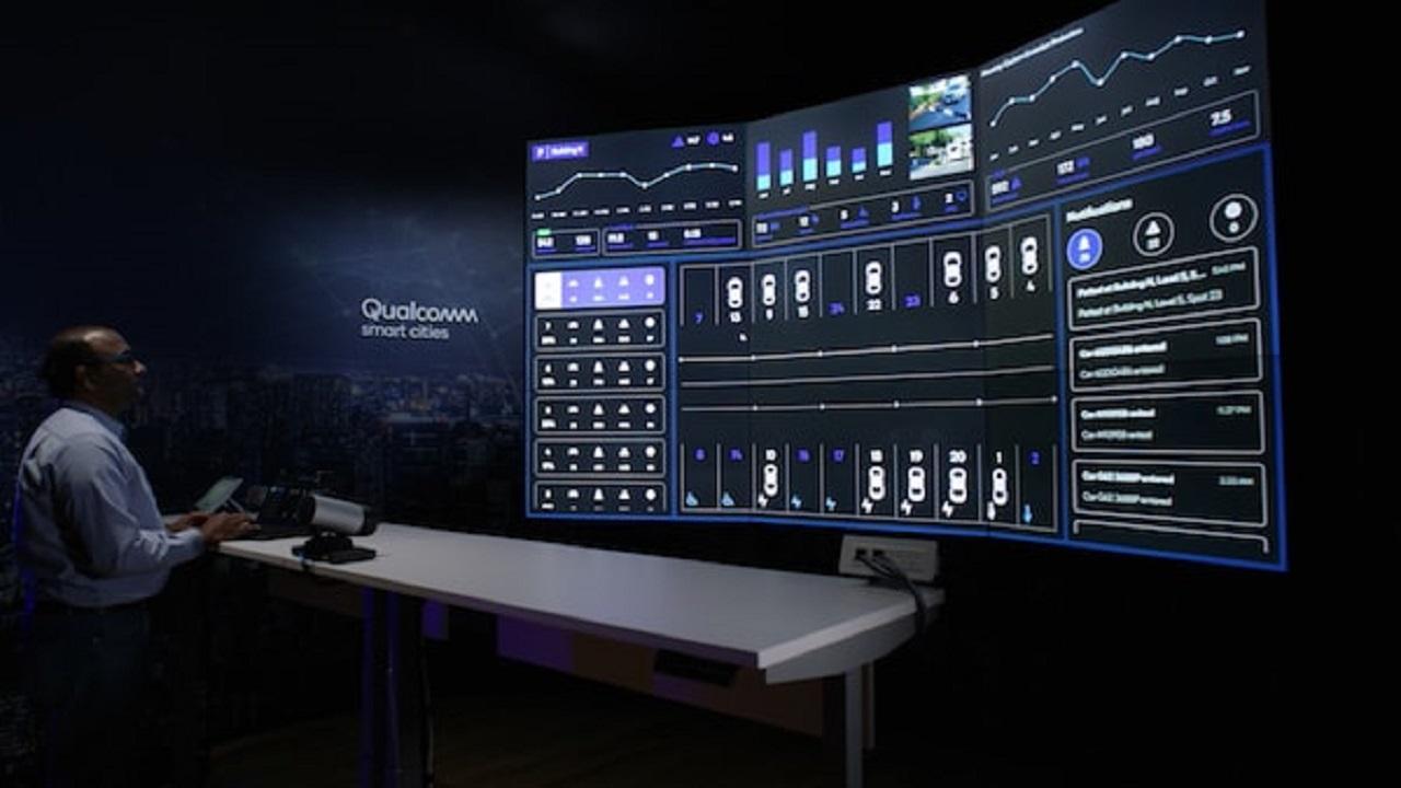 Qualcomm IoT Services Suite, per la digital transformation di Smart City thumbnail
