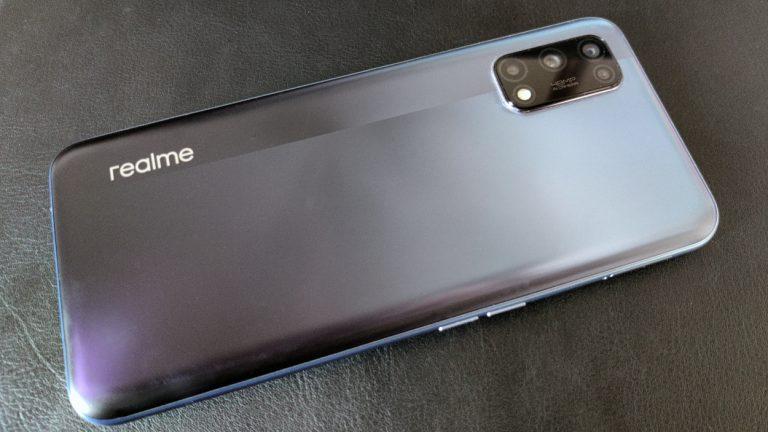Realme 7 5G recensione copertina