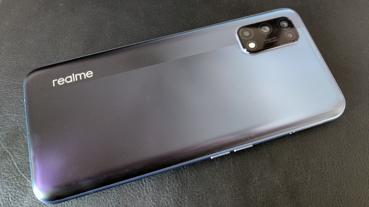 Recensione Realme 7 5G: uno smartphone di qualità ad un prezzo contenuto thumbnail