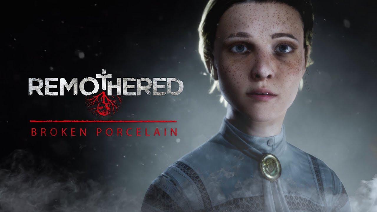 La recensione di Remothered Broken Porcelain, un horror degno di essere provato thumbnail